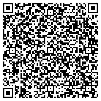 QR-код с контактной информацией организации КоИл, ЧП