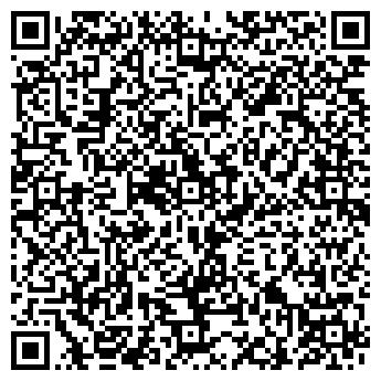 QR-код с контактной информацией организации Аркор ЗГВ, ООО