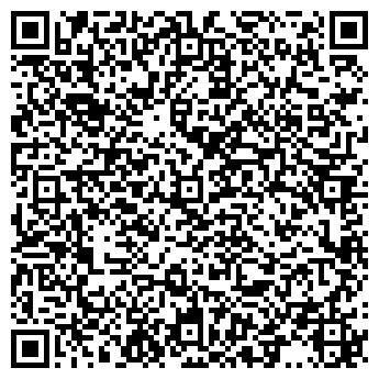 QR-код с контактной информацией организации Гамма-55, ЧП