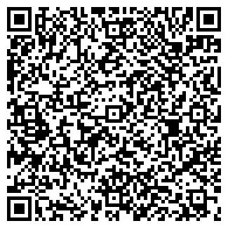 QR-код с контактной информацией организации Тори, ООО