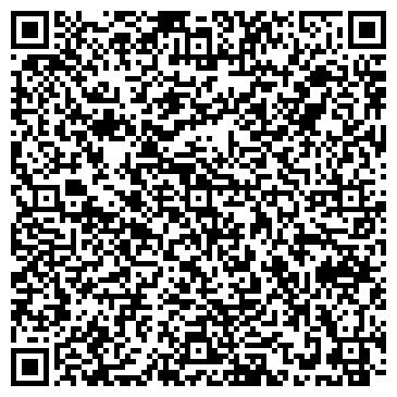QR-код с контактной информацией организации ЧЗ БУД, ООО