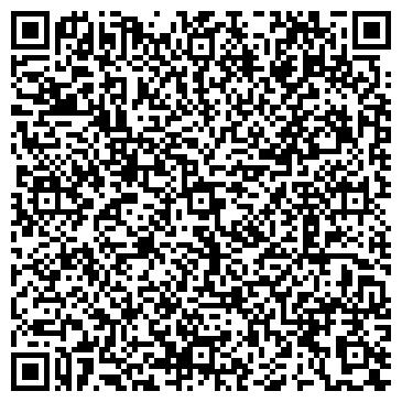 QR-код с контактной информацией организации Гидроинновация, ООО