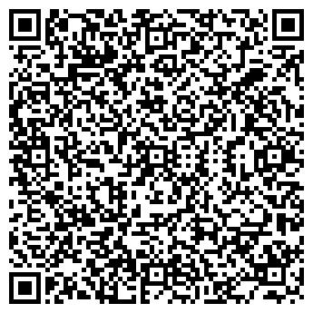 QR-код с контактной информацией организации ЧП Дьяченко
