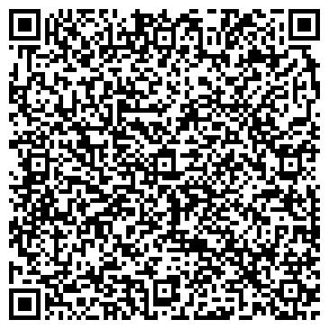 QR-код с контактной информацией организации Субъект предпринимательской деятельности Аква монтаж
