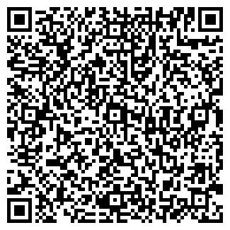QR-код с контактной информацией организации MWG