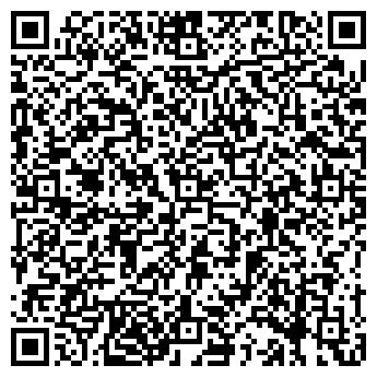QR-код с контактной информацией организации Транс Авто