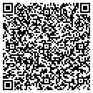 QR-код с контактной информацией организации ЗАО ИМПУЛЬС, НПО
