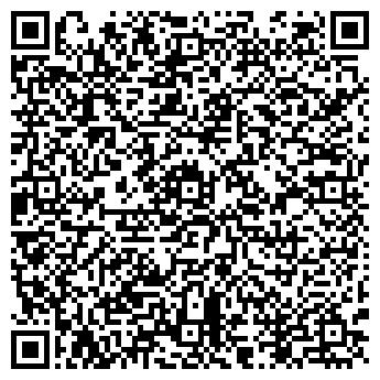 QR-код с контактной информацией организации Innova-D