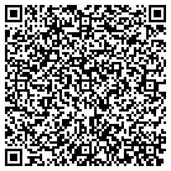 QR-код с контактной информацией организации ООО Оксиленд