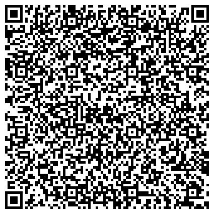 QR-код с контактной информацией организации ООО «М ЕНД С» французские натяжные потолки NEWMAT, строительство деревянных домов