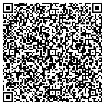 QR-код с контактной информацией организации Общество с ограниченной ответственностью Ателье Саун