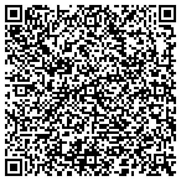 QR-код с контактной информацией организации Dneprostroiservis