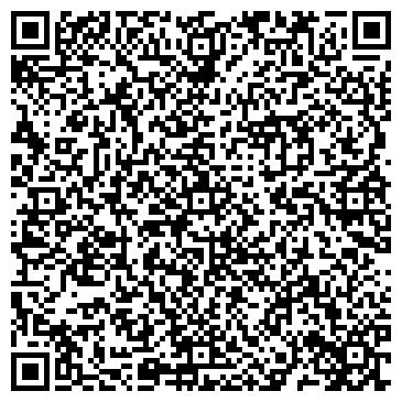 QR-код с контактной информацией организации Астико, малое ЧП