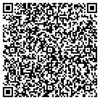 QR-код с контактной информацией организации Пром-безпека