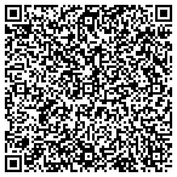 QR-код с контактной информацией организации HomCon Сервисная служба Домовой