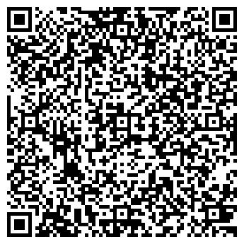 QR-код с контактной информацией организации ЧП Доктор Паркета