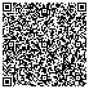 QR-код с контактной информацией организации Компания Паритет, ООО