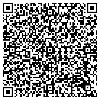 QR-код с контактной информацией организации «Новый Дом Одесса»
