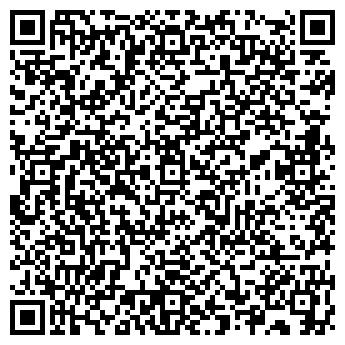 QR-код с контактной информацией организации ООО «АрхДизайн»