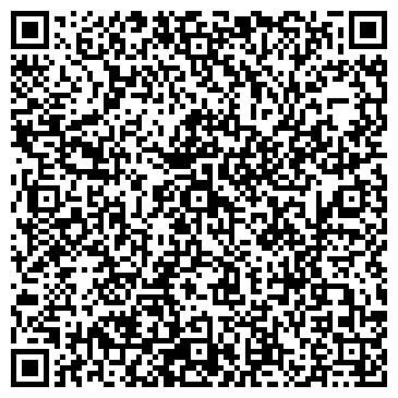 QR-код с контактной информацией организации Студия евроремонта