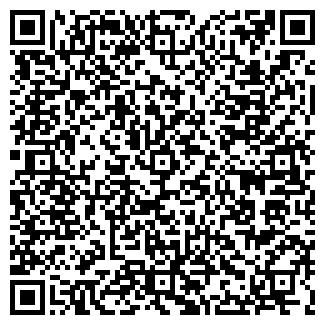 QR-код с контактной информацией организации porkiet