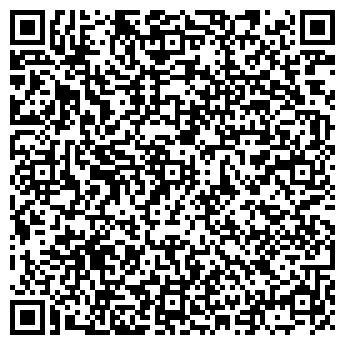 QR-код с контактной информацией организации ЧП Ерофеев