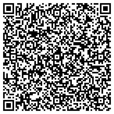 QR-код с контактной информацией организации Высотные технологии, ООО