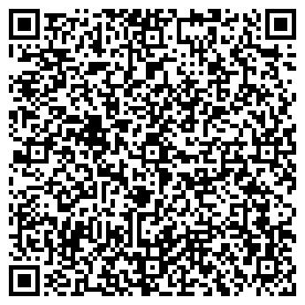QR-код с контактной информацией организации Мастерская Гудини, ООО