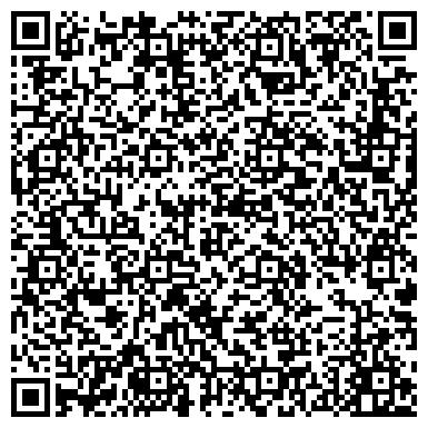 QR-код с контактной информацией организации Тепло-холод Днепр, ЧП