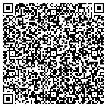 QR-код с контактной информацией организации ПП «Технологія Клімату», Приватне підприємство