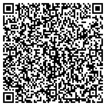 QR-код с контактной информацией организации Юникобуд, ООО