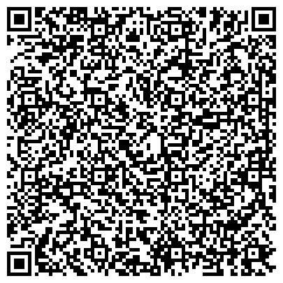 QR-код с контактной информацией организации Харьковгорстрой Строительная компания, ООО