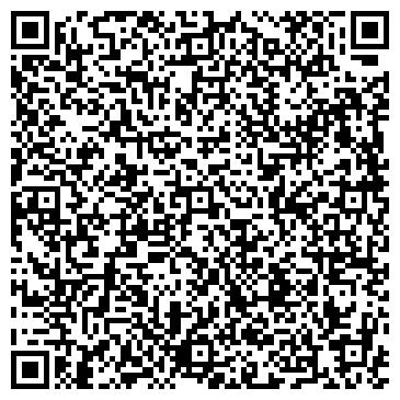 QR-код с контактной информацией организации Будлайнсервис, ООО