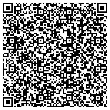 QR-код с контактной информацией организации 5-Й ОТРЯД ГОСУДАРСТВЕННОЙ ПРОТИВОПОЖАРНОЙ СЛУЖБЫ МЧС РОССИИ Г. ВОЛЖСКОГО