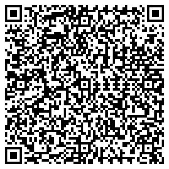 QR-код с контактной информацией организации Будимперия, ООО