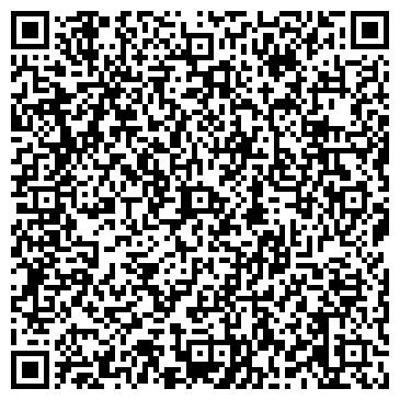 QR-код с контактной информацией организации Глибовец,ЧП