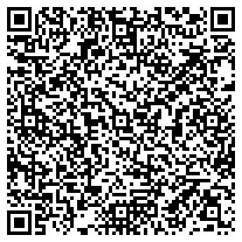 QR-код с контактной информацией организации Система, ЧП