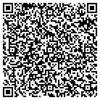 QR-код с контактной информацией организации Мостопроект НПФ, ЧП