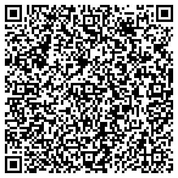 QR-код с контактной информацией организации Евробур, ЧП