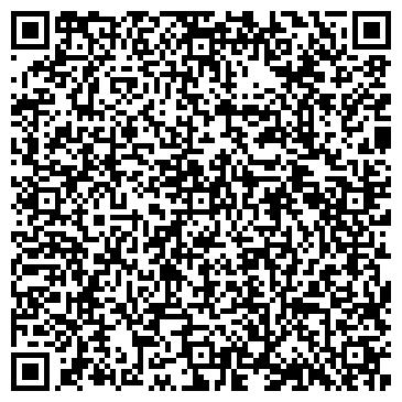 QR-код с контактной информацией организации Збараж-Буд, ЧП