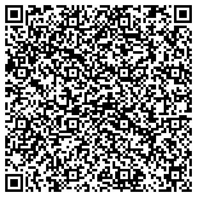 QR-код с контактной информацией организации Буд Универсал Сервис, ЧП