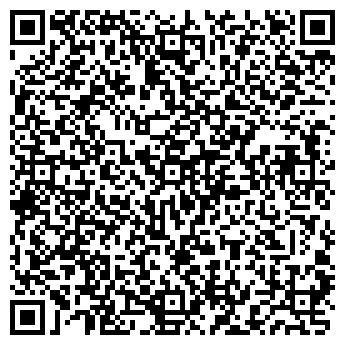 QR-код с контактной информацией организации Паркет Плюс, ЧП