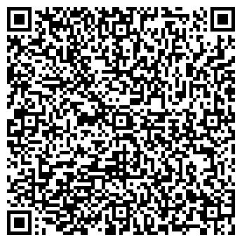 QR-код с контактной информацией организации Гош Буд, ООО