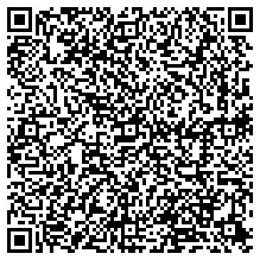 QR-код с контактной информацией организации Антрацитрембуд, ЧП