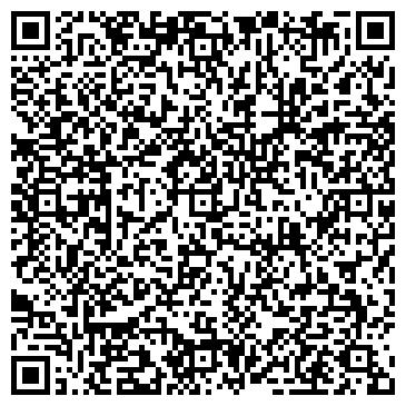 QR-код с контактной информацией организации Софит-Буд Строительная компания, ООО