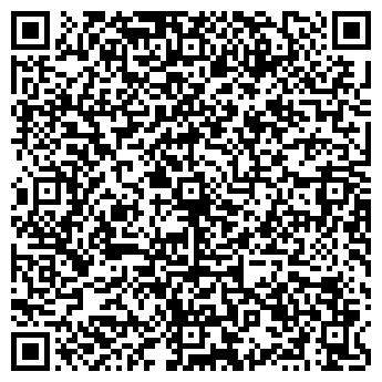 QR-код с контактной информацией организации Домина Инвест, ООО