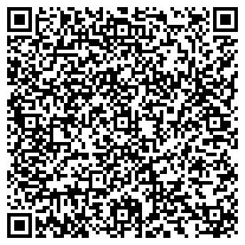 QR-код с контактной информацией организации КиевБудАрхСервис, ООО