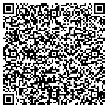 QR-код с контактной информацией организации Ковчег-АС, ООО