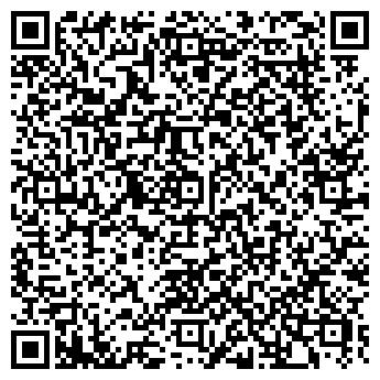 QR-код с контактной информацией организации Планета-Буд, ЗАО