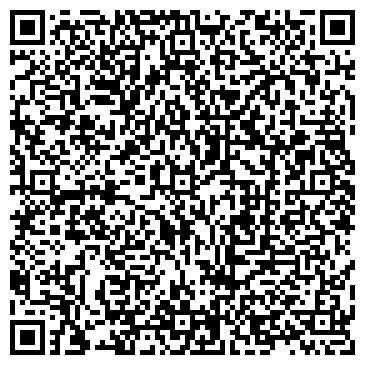 QR-код с контактной информацией организации Укрстройинвест, ООО